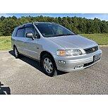 1996 Honda Odyssey for sale 101597213