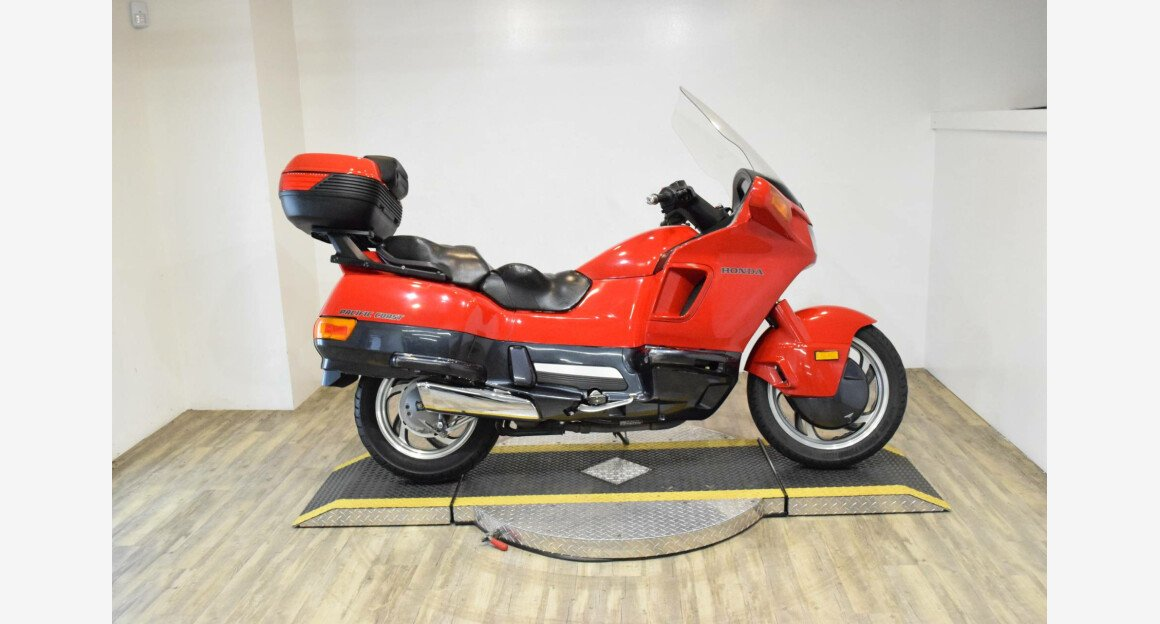 1996 Honda Pacific Coast for sale 200598069