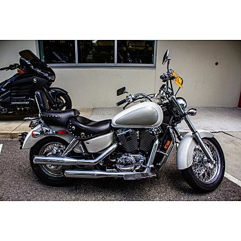 1996 Honda Shadow for sale 200730270