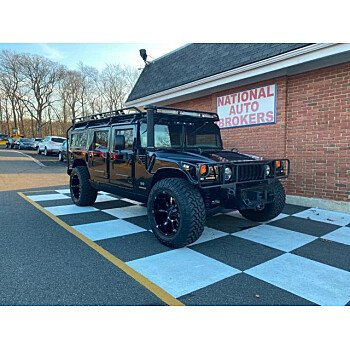 1996 Hummer H1 for sale 101417469