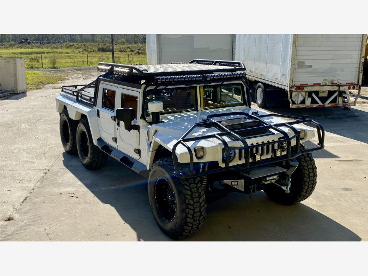 1996 Hummer H1 4-Door Wagon for sale 101531281