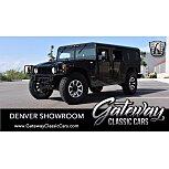 1996 Hummer H1 for sale 101624359