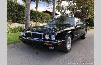 1996 Jaguar XJ12 for sale 101513172