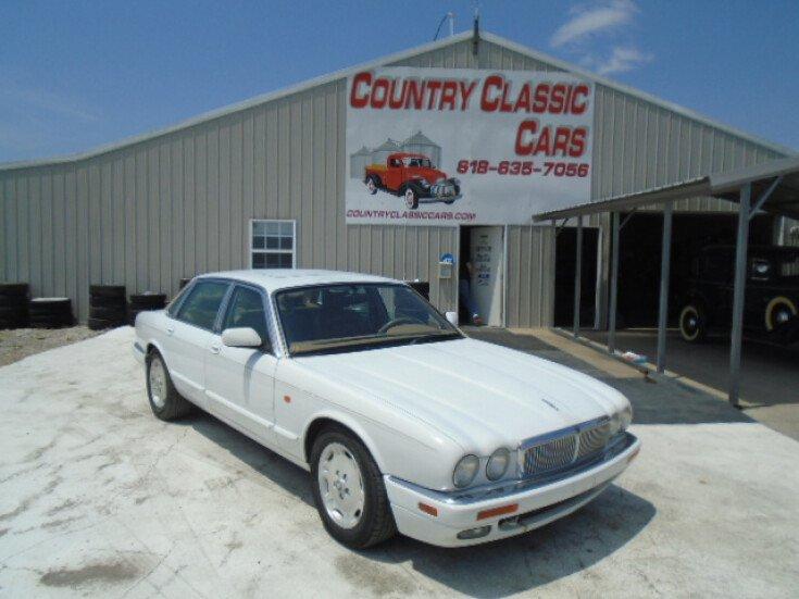 1996 Jaguar XJ6 for sale 101538725