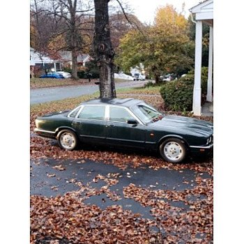 1996 Jaguar XJ6 for sale 101064984