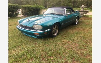 1996 Jaguar XJS V6 Convertible for sale 101187894