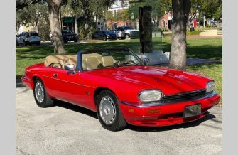 1996 Jaguar XJS V6 Convertible for sale 101313924