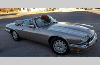 1996 Jaguar XJS V6 Convertible for sale 101433771