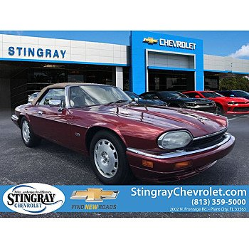 1996 Jaguar XJS V6 Convertible for sale 101098368