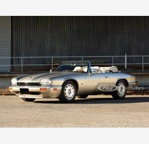 1996 Jaguar XJS V6 Convertible for sale 101332153