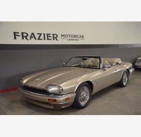 1996 Jaguar XJS V6 Convertible for sale 101417521