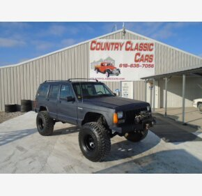 1996 Jeep Cherokee for sale 101437322