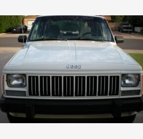 1996 Jeep Cherokee for sale 101432372