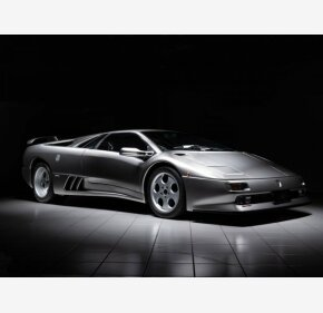 1996 Lamborghini Diablo for sale 101105938