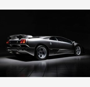 1996 Lamborghini Diablo for sale 101120488