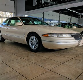 1996 Lincoln Other Lincoln Models for sale 101231715