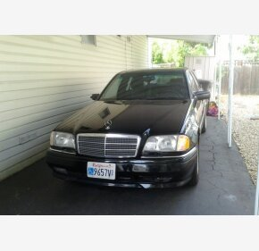 1996 Mercedes-Benz C36 AMG Sedan for sale 101023010