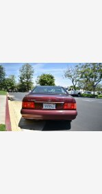 1996 Mercedes-Benz SL500 for sale 101178138