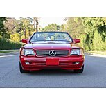 1996 Mercedes-Benz SL500 for sale 101457286