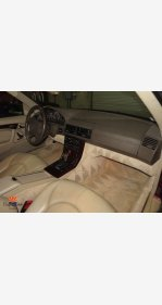 1996 Mercedes-Benz SL500 for sale 101465279