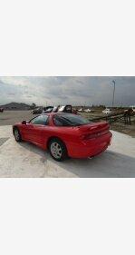 1996 Mitsubishi 3000GT for sale 101393816
