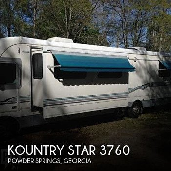 1996 Newmar Kountry Star for sale 300182344