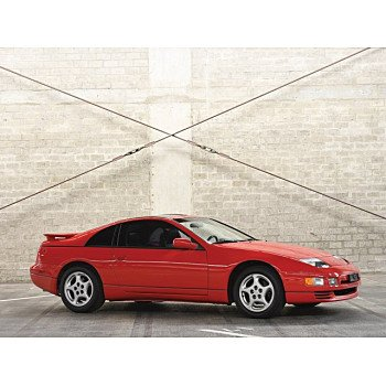1996 Nissan 300ZX Twin Turbo for sale 101093273