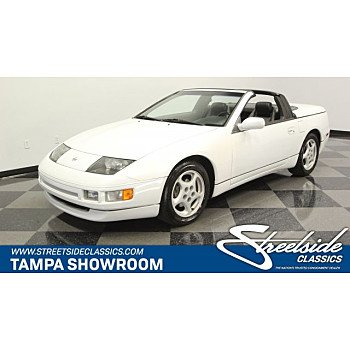 1996 Nissan 300ZX for sale 101099906
