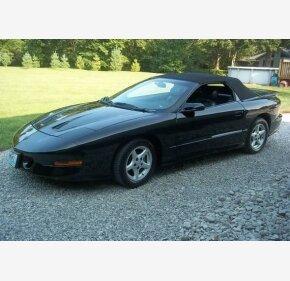 1996 Pontiac Firebird for sale 101051353