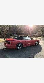 1996 Pontiac Firebird Convertible for sale 101087628