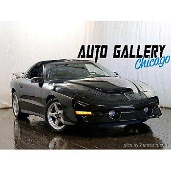 1996 Pontiac Firebird Coupe for sale 101112253