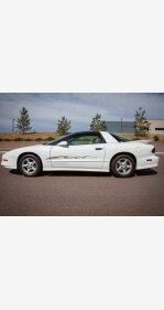 1996 Pontiac Firebird Coupe for sale 101197078