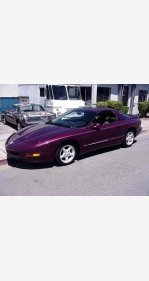 1996 Pontiac Firebird for sale 101241526