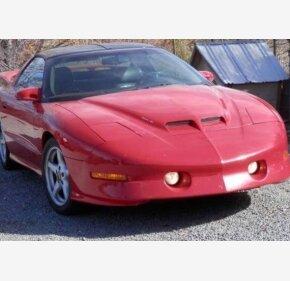 1996 Pontiac Firebird for sale 101258722