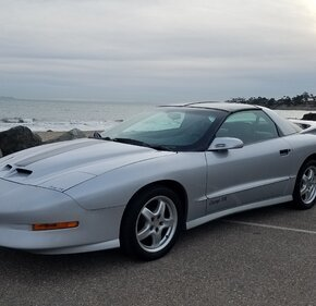 1996 Pontiac Firebird Coupe for sale 101395857