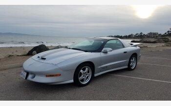 1996 Pontiac Firebird Coupe for sale 101395857