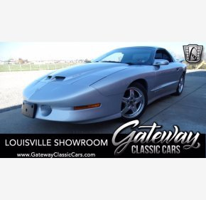 1996 Pontiac Firebird for sale 101406182