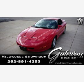 1996 Pontiac Firebird Coupe for sale 101435097