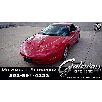 1996 Pontiac Firebird Coupe for sale 101435097