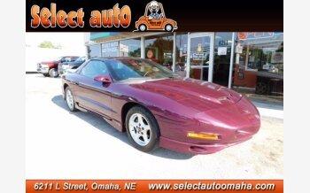 1996 Pontiac Firebird for sale 101551247