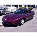 1996 Pontiac Firebird for sale 101587023