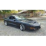 1996 Pontiac Firebird for sale 101587437