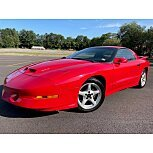 1996 Pontiac Firebird Trans Am for sale 101599413