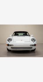 1996 Porsche 911 Targa for sale 101339514