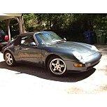 1996 Porsche 911 Carrera Cabriolet for sale 100755840