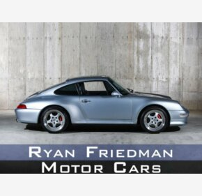 1996 Porsche 911 Coupe for sale 101087501