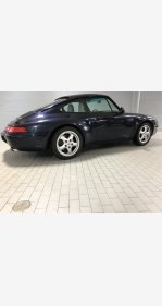 1996 Porsche 911 Coupe for sale 101089712