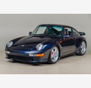 1996 Porsche 911 for sale 101125314
