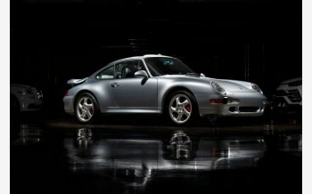 1996 Porsche 911 Turbo Coupe for sale 101181614