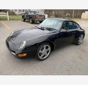 1996 Porsche 911 for sale 101187751